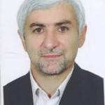 Dr M Salimifar